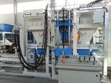 Стационарная блок-машина (вибропресс) Sumab R-500 автомат - фото 5