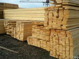 We offer the supply of lumber Belarus - photo 2
