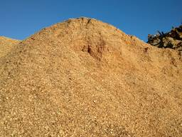 Wood Chips - photo 1