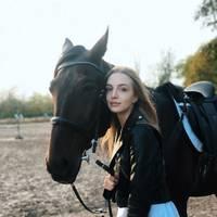 Драновская Анастасия Николаевна