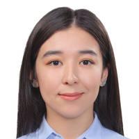 Zhenishbek kyzy Nurzhamal