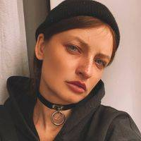 Sheremet Kateryna Urievna
